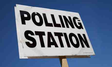 Local Elections – May 22nd