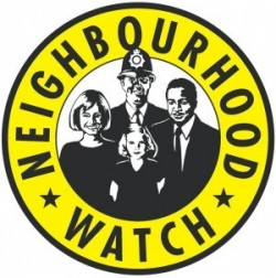 A Neighbourhood watch scheme for Middlemore?